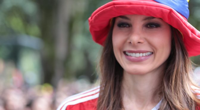 Univision Lures CNN LatAm Vet Janiot For 'Nocturna' Role