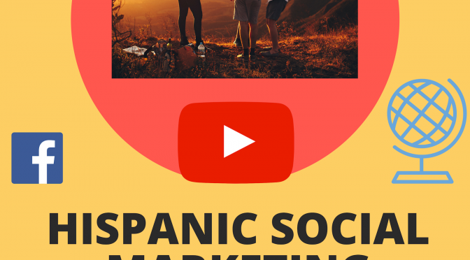 Free Download: HISPANIC SOCIAL MARKETING 2019