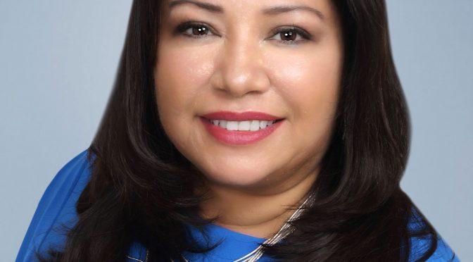 Wynette Gallegos Ortiz A Houston Sales 'Estrella'