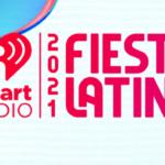 Returning This October: The iHeartRadio Fiesta Latina